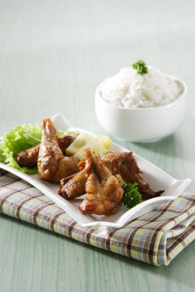 Image Result For Resep Masakan Chicken Wings